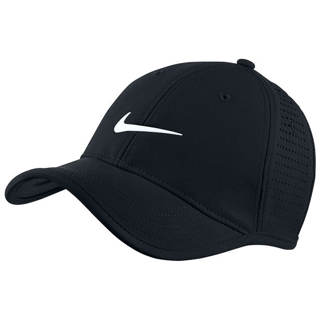 Nike Golf Cap Ultralight Tour Perforated Cap Features  648a7203a50