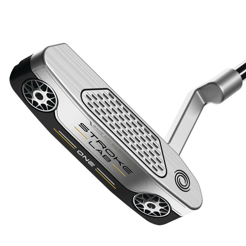 Odyssey Stroke Lab ONE Putter Male Left Hand 34 Inches
