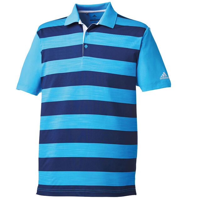 71fb95c4df9 adidas Golf Ultimate 365 Rugby Polo Shirt | Online Golf
