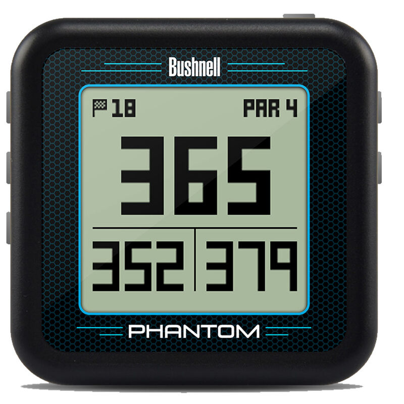 Bushnell Phantom GPS Male Gps Black
