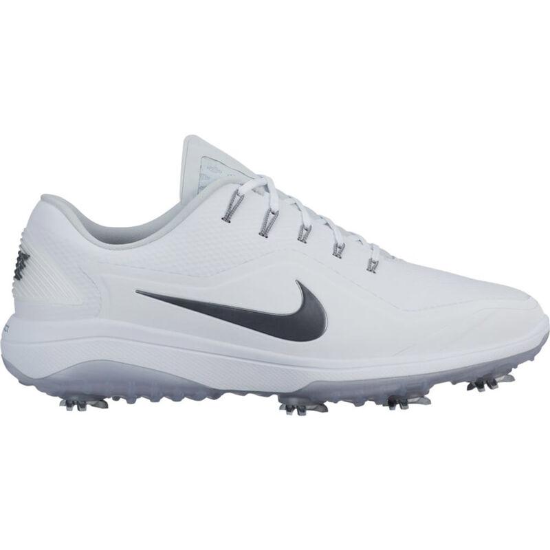 Nike Golf React Vapor 2 Shoes Male WhiteGreyBlack 11 Regular