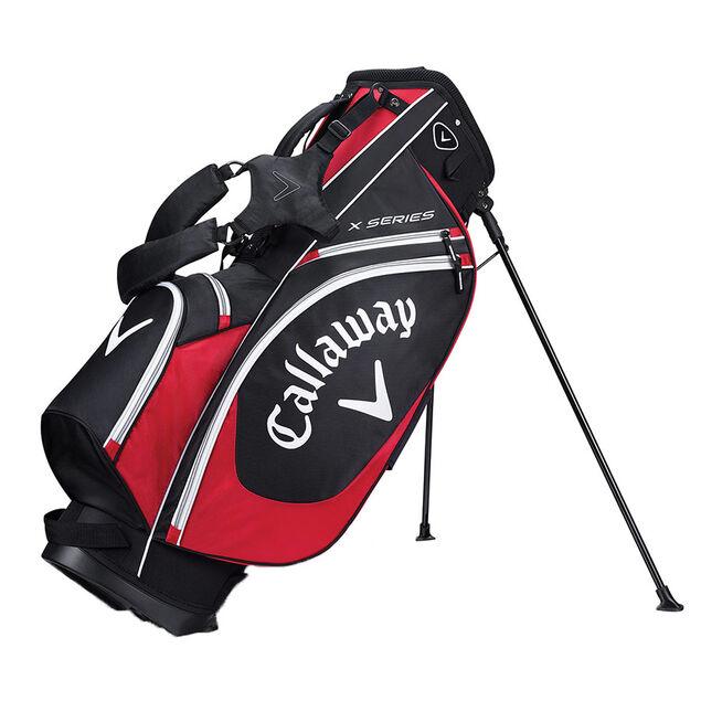 Callaway Golf X Series Stand Bag 2017 Online Golf