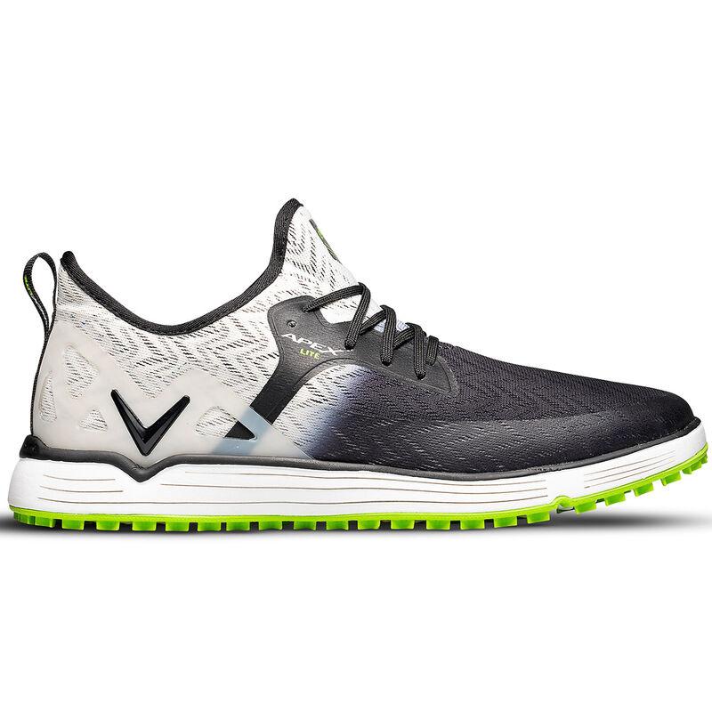 Callaway Golf Apex Lite Shoes Male BlackGrey 7