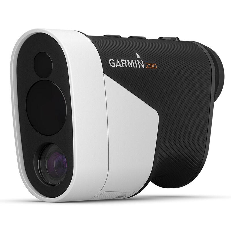 Garmin Approach Z80 Laser Rangefinder Male BlackWhite One Size