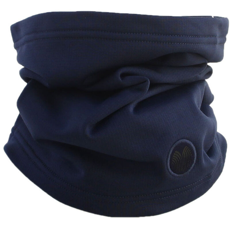 Palm Grove Snood Male Navy One Size