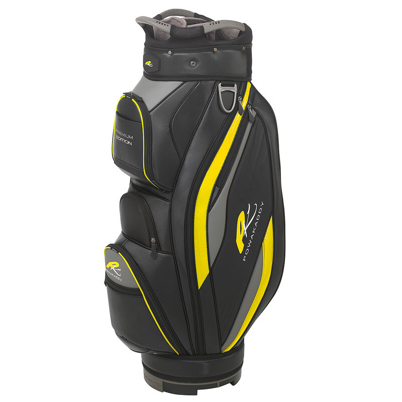 Powakaddy Premium Cart Golf Bag
