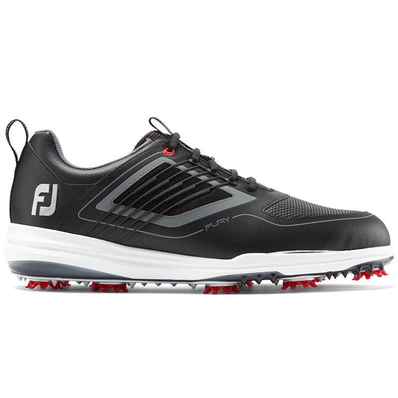 FootJoy Fury Shoes Male BlackRed 11 Regular