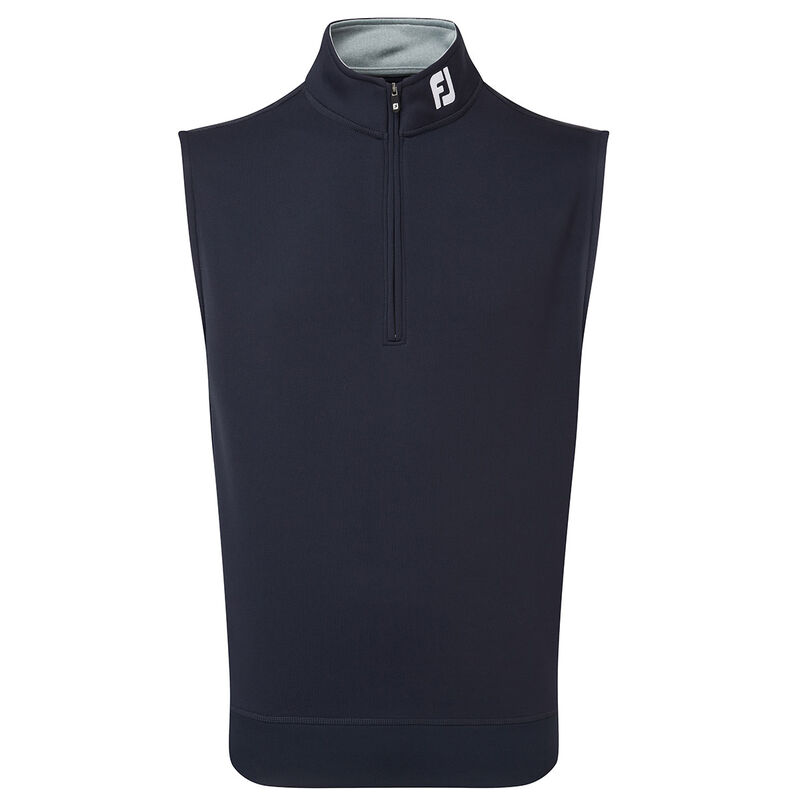 FootJoy ChillOut Vest Male Navy Blue Large