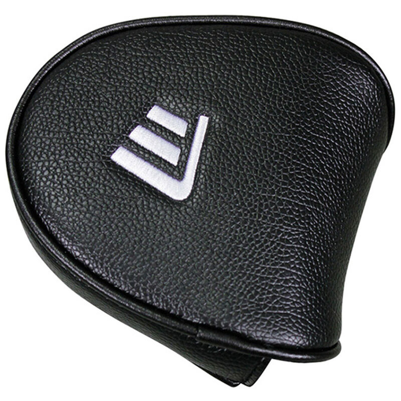 Masters Golf HeadKase Mallet Putter Cover Male Black
