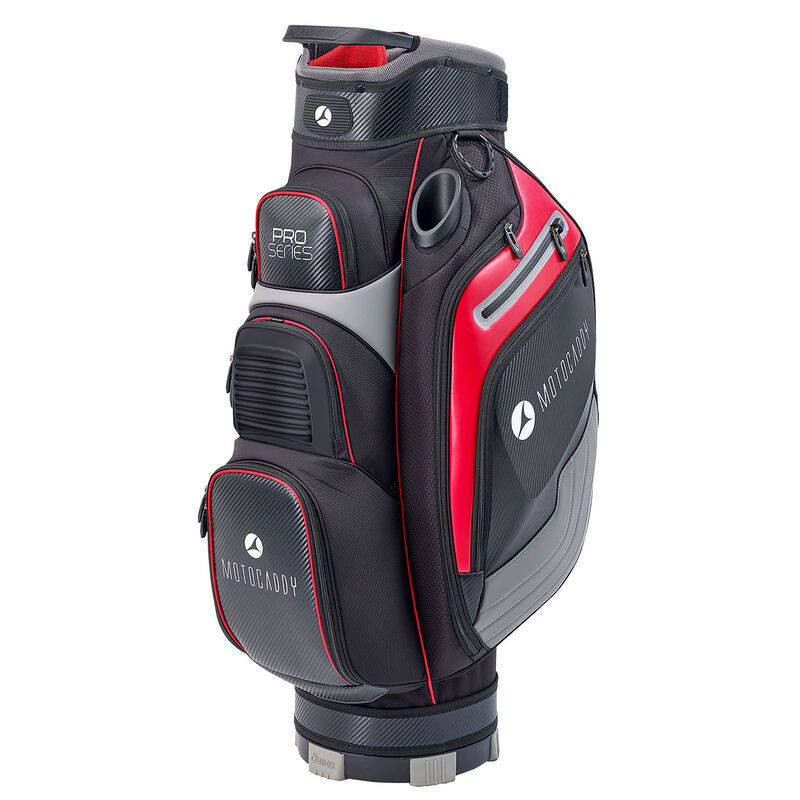 Motocaddy Pro Series Cart Golf Bag