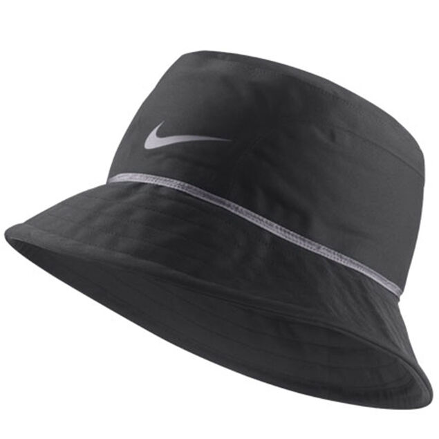 3c491e29fb7f2 Nike Golf Storm Fit Bucket Hat Features
