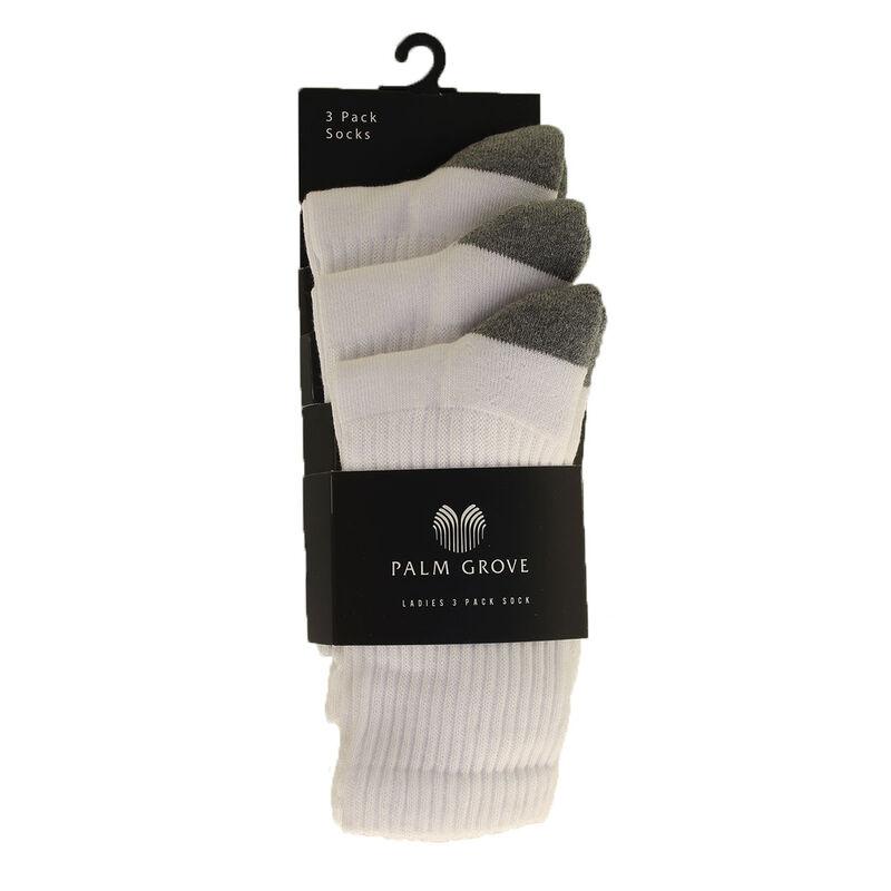 Hi Tec Ladies Golf Socks