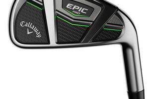 Callaway Golf GBB Epic Pro Steel Irons