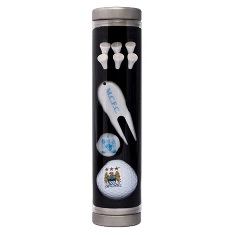 Premier Licensing Manchester City Gift Tube Male MAN CITY