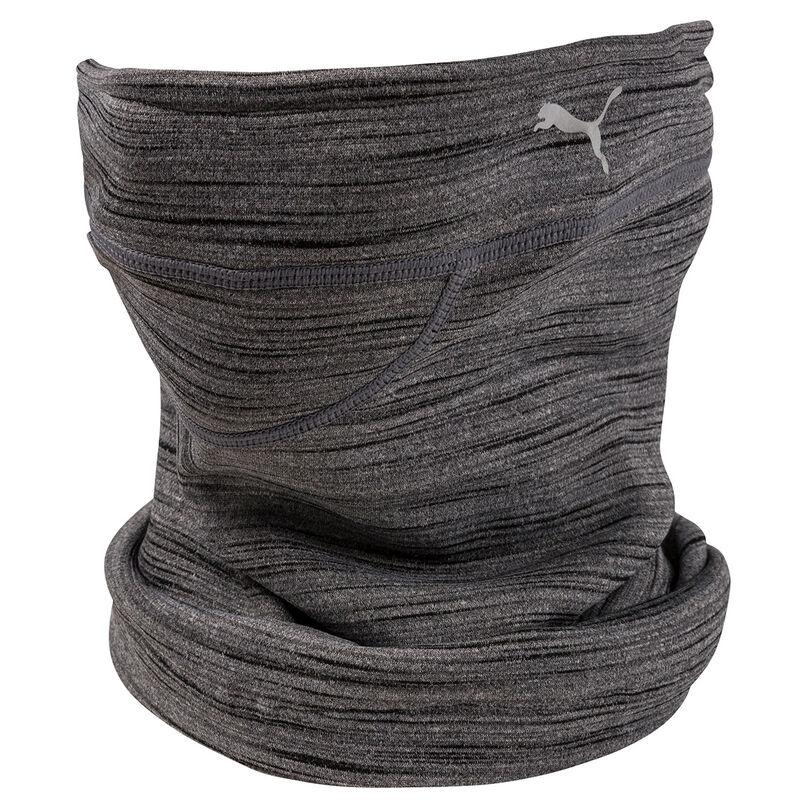 PUMA Golf PWRWARM Neck Warmer Male Grey One Size
