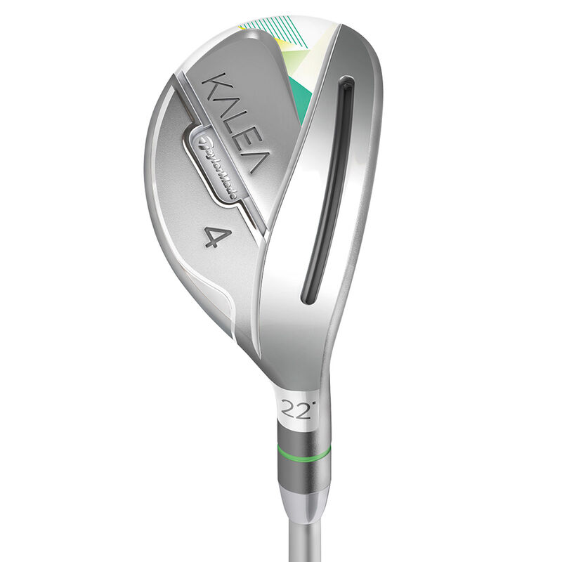 TaylorMade Ladies Kalea Hybrid Male Right Hand 26° Graphite Lady Flex