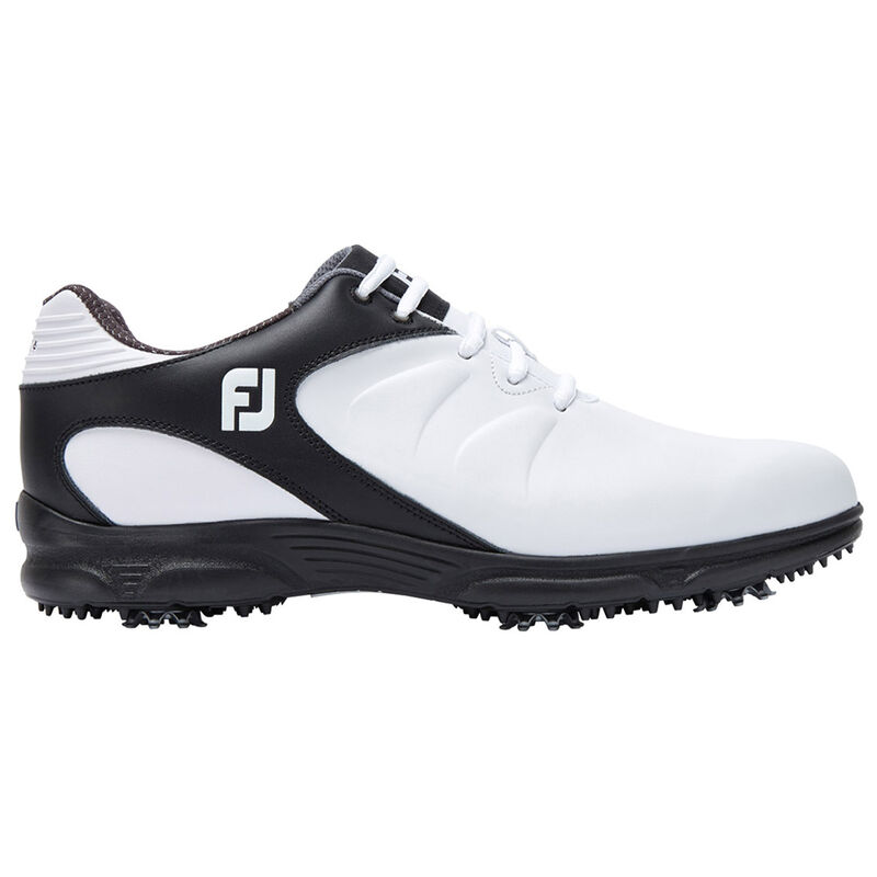 FootJoy Arc XT Shoes Male WhiteBlack 11 Regular