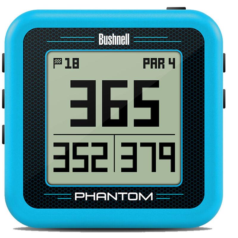 Bushnell Phantom Golf GPS, Male, Golf GPS, Blue