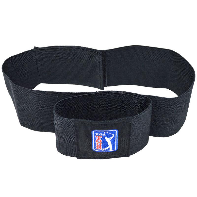PGA Tour Pro Swing Training Band Male Black One Size