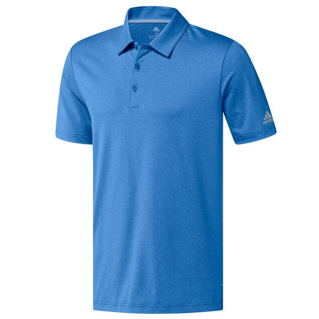 349bf1f4 adidas Golf Ultimate 365 Heather Polo Shirt | Online Golf