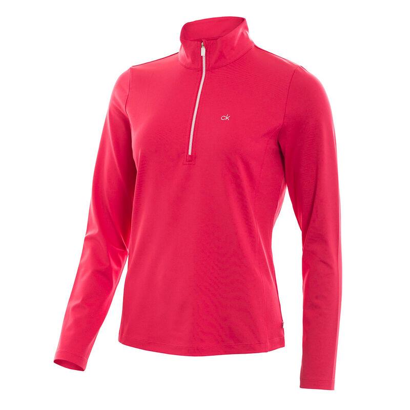 Calvin Klein Ladies Golf Windshirts