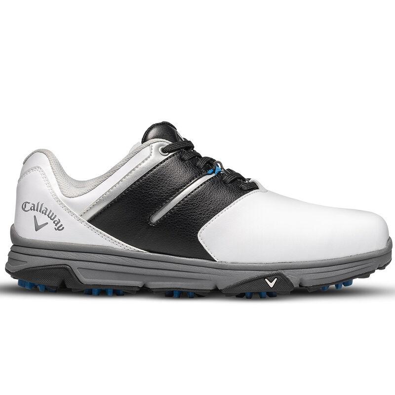 Callaway Golf Chev Mission Shoes Male WhiteBlack 11