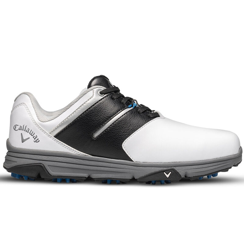 Callaway Golf Chev Mission Shoes Male WhiteBlack 11