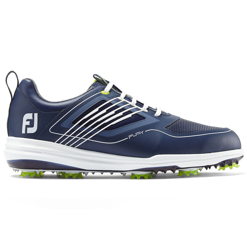 FootJoy Fury Shoes Male NavyWhite 7 Regular
