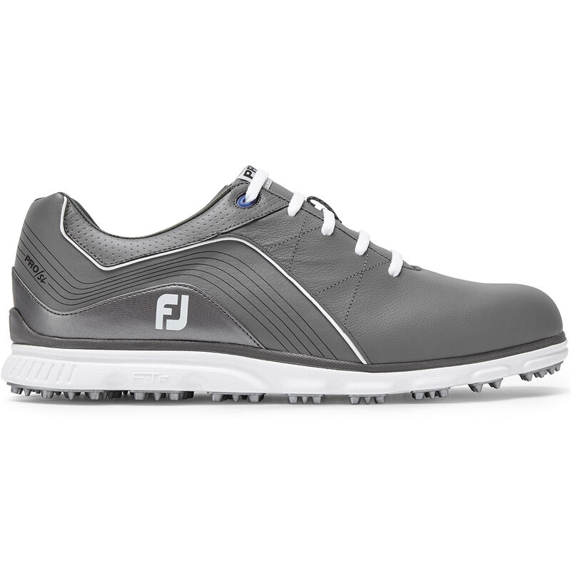 FootJoy ProSL Shoes Male GreyWhite 12 Regular