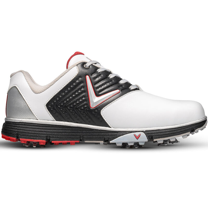 Callaway Golf Mulligan S Shoes Male WhiteBlackRed 8