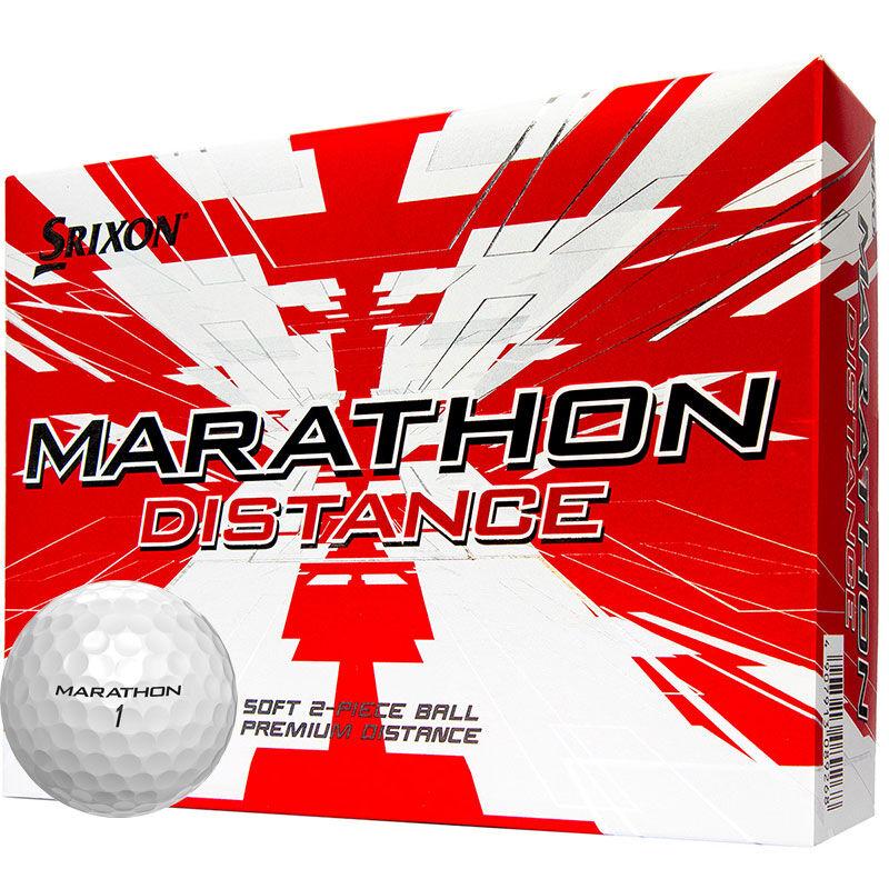 Srixon Distance Golf Balls Dozen