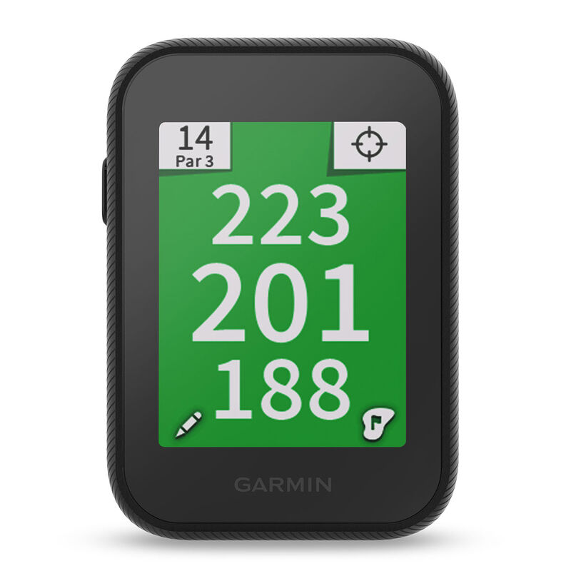 Garmin Approach G3 Golf GPS Rangefinder