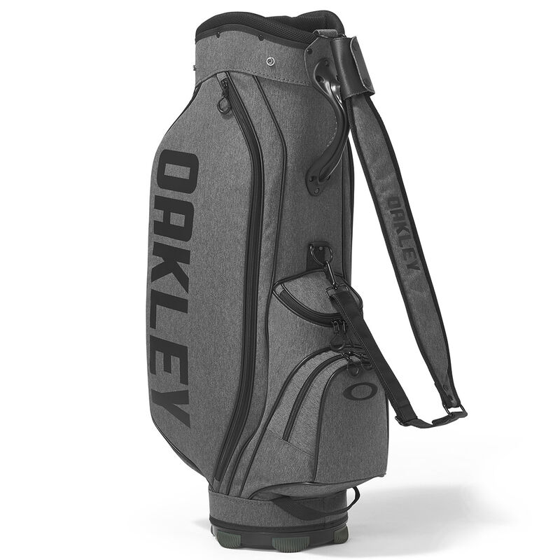 Oakley BG 110 Cart Bag Male Grey Black