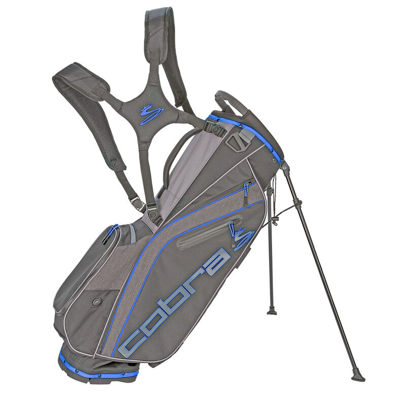 Cobra Golf Ultralight Stand Bag Male Quiet Shade