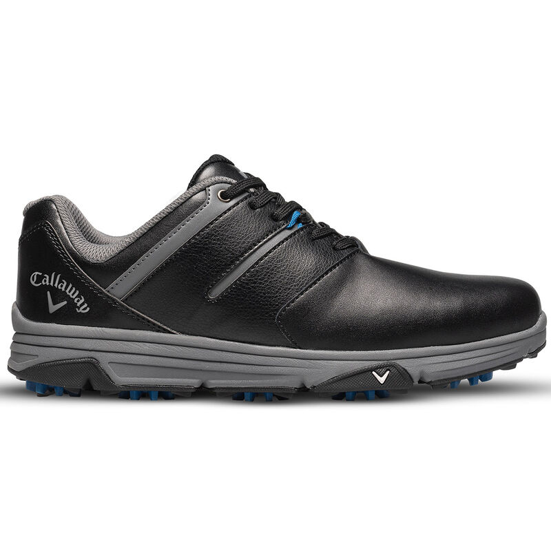Callaway Golf Chev Mission Shoes Male Black 10