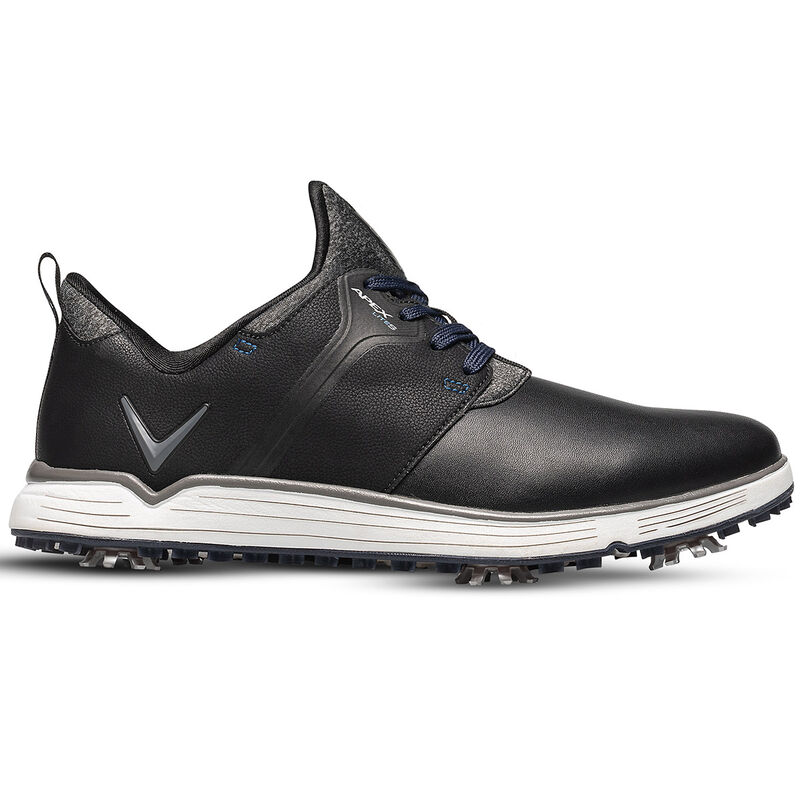 Callaway Golf Apex Lite S Shoes Male Black 8