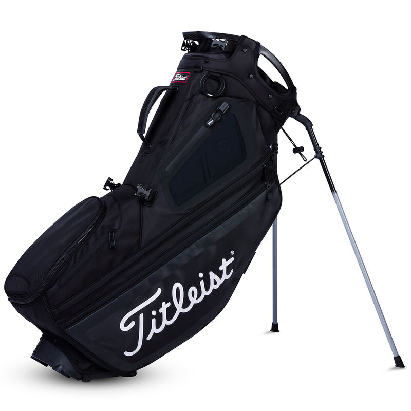 Titleist Hybrid 14 Stand Bag Male Black