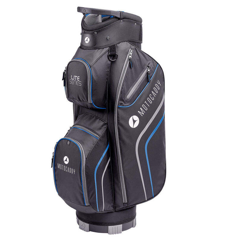 Motocaddy Lite Series Cart Golf Bag