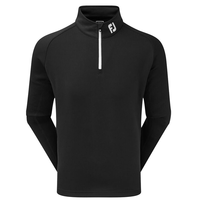 FootJoy ChillOut Windtop Male Black Small