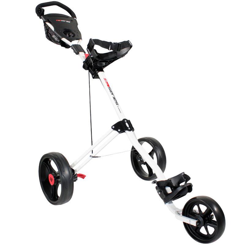 Masters 5 Series 3 Wheel Trolley