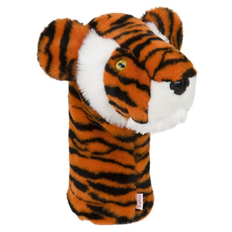 Daphnes Tiger Head Cover, Male, TIGER