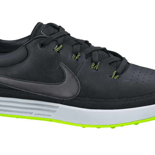 buy popular 11ba7 67f65 Product details. Nike Golf Lunar Waverly Spikeless Shoes