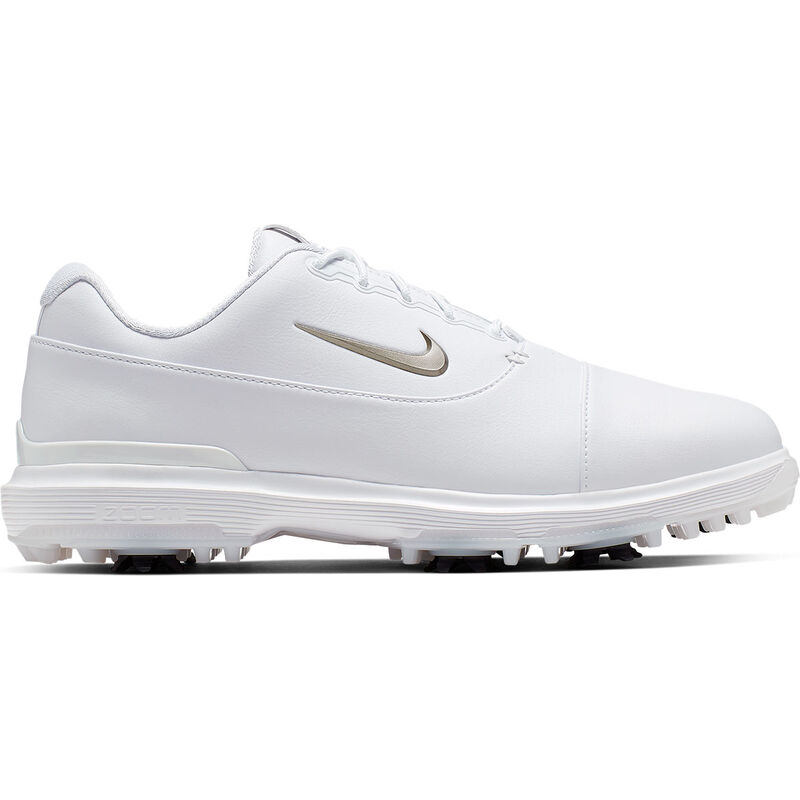 Nike Golf Air Zoom Victory Pro Shoes Male WhitePewterVast Grey 11 Regular