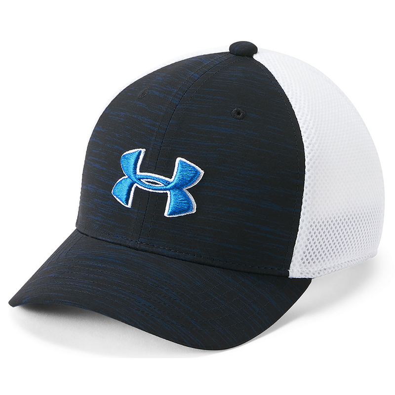 1d3221e3a02 Under Armour Junior Classic Mesh 2.0 Cap