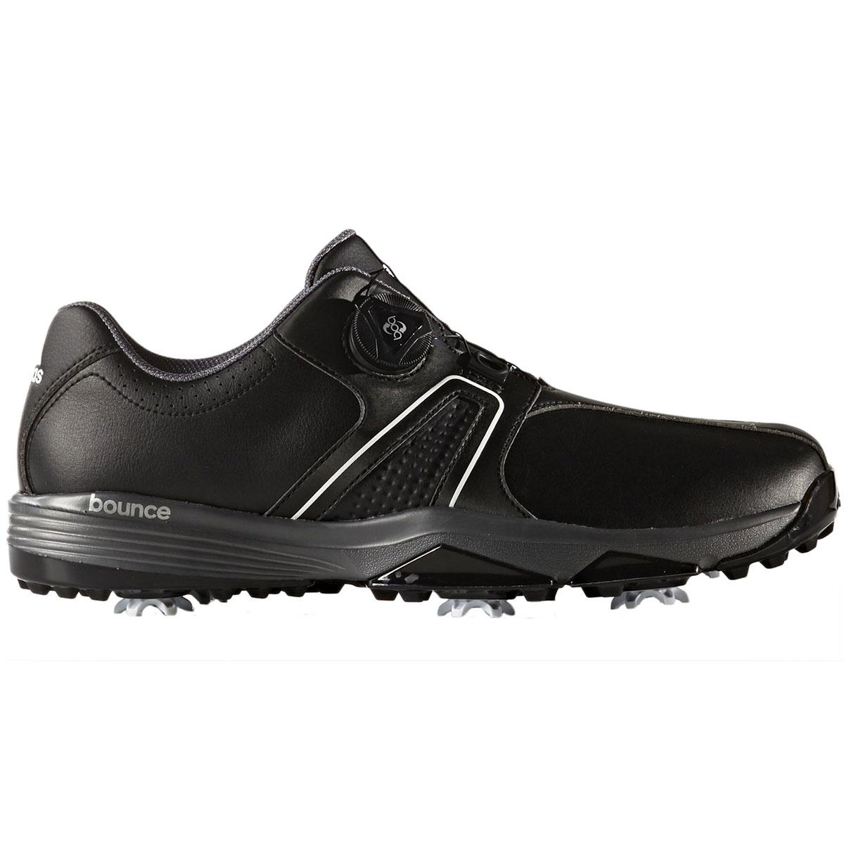 Monopolio Renacimiento Guau  adidas Golf 360 Traxion BOA Shoes | Online Golf