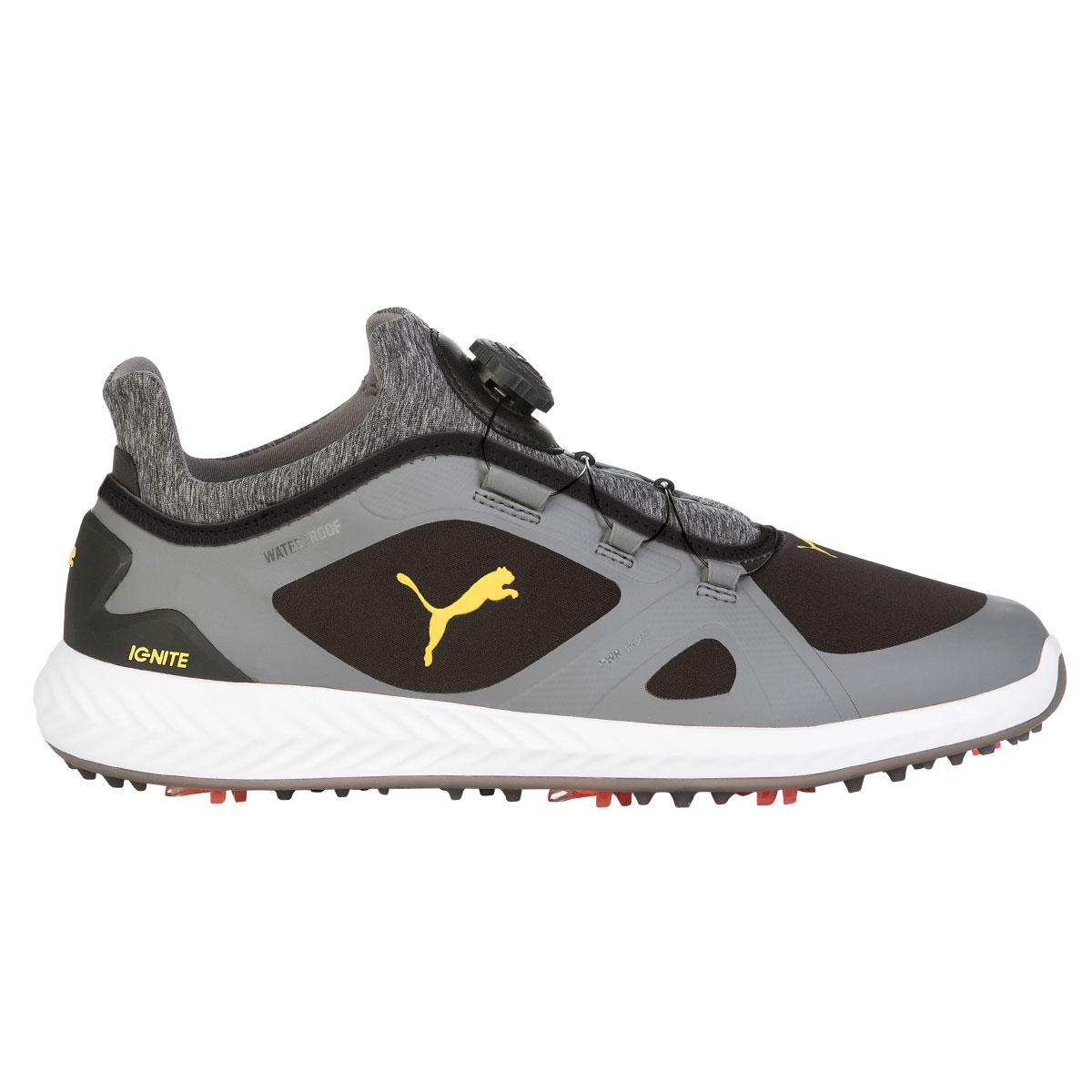 PUMA Golf IGNITE PWRADAPT DISC Shoes