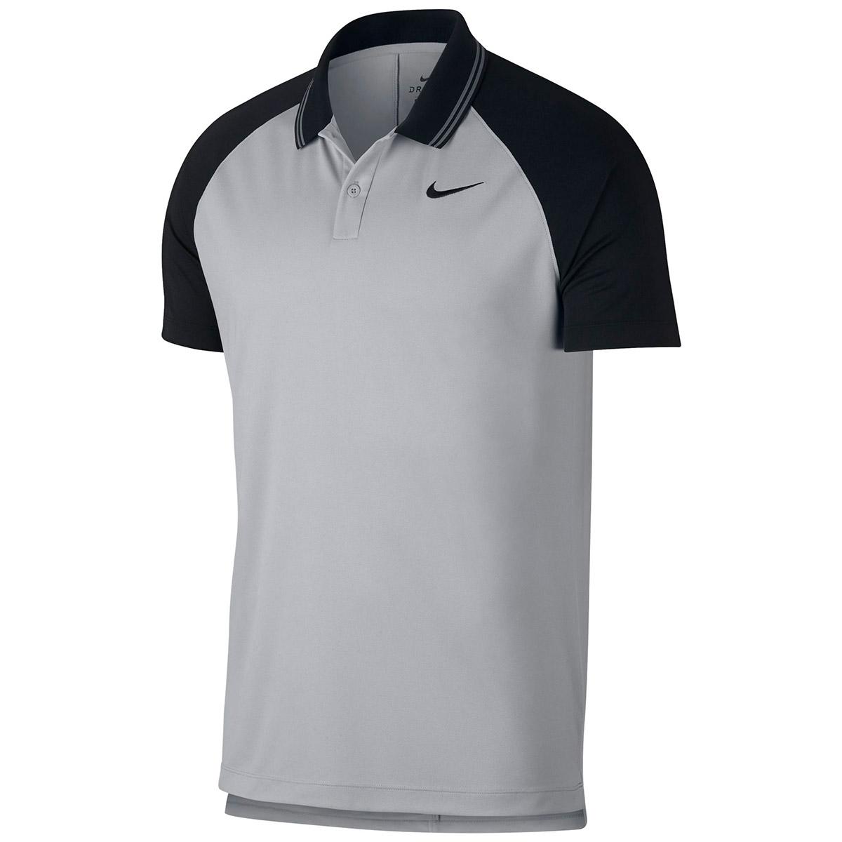 4ef704f857 Nike Golf Essential Tipped Polo Shirt