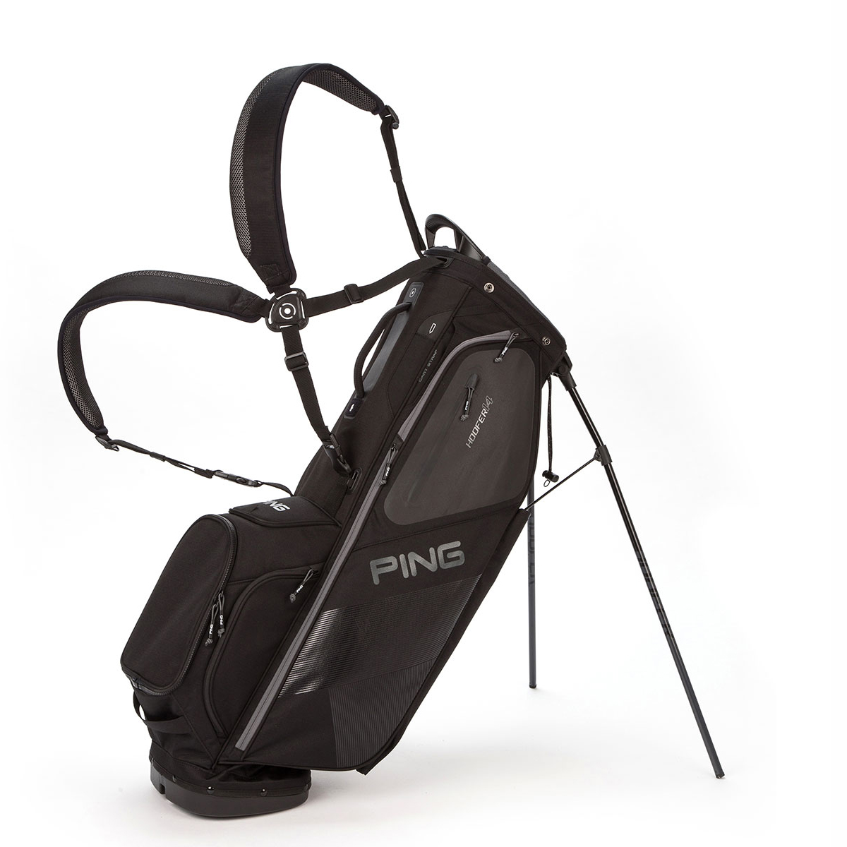 new cheap various colors website for discount PING Hoofer 14 Stand Bag