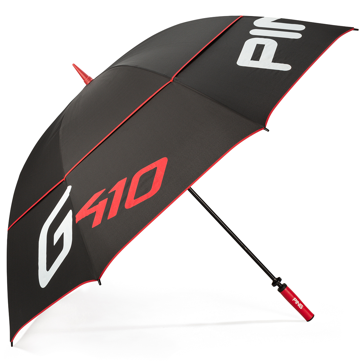 Ping G410 Double Canopy 68 Quot Tour Umbrella Online Golf