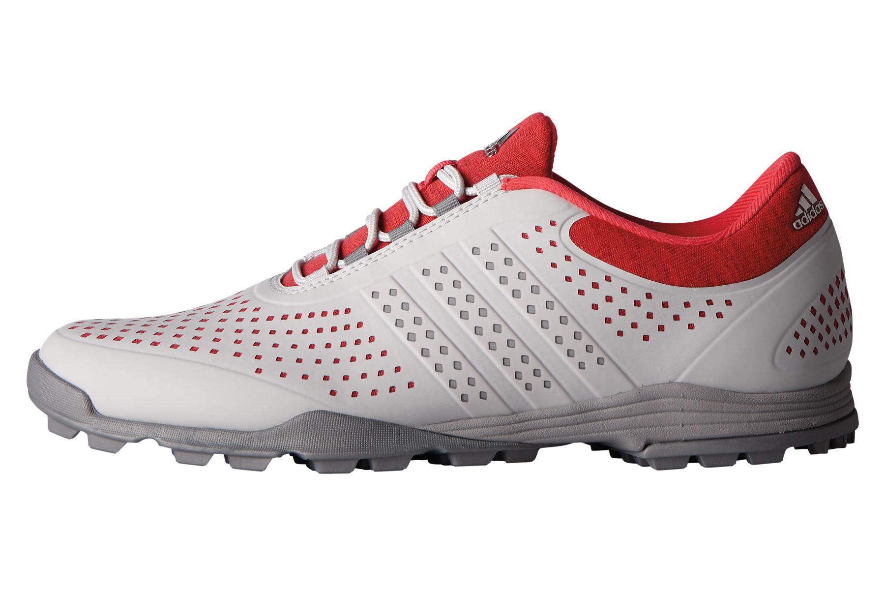 Adidas Golf Shoes Summer Spikeless